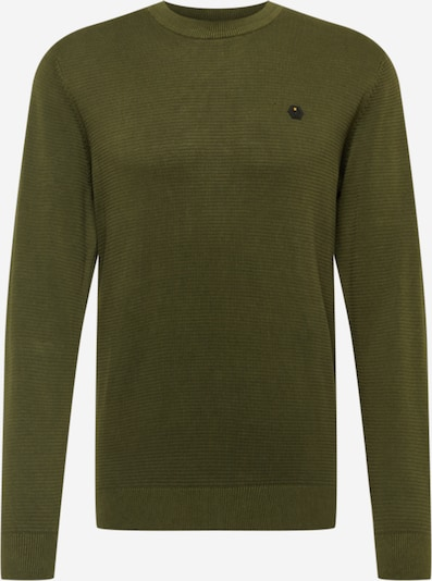 No Excess Sweater in Green, Item view