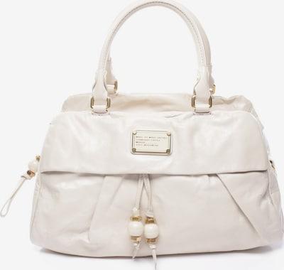Marc Jacobs Handtasche in L in creme, Produktansicht