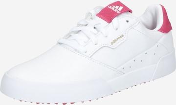 adidas Golf Sportssko i hvit