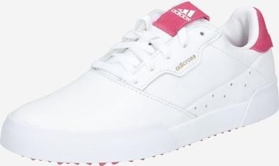 adidas Golf Sportschoen in de kleur Pink / Wit, Productweergave