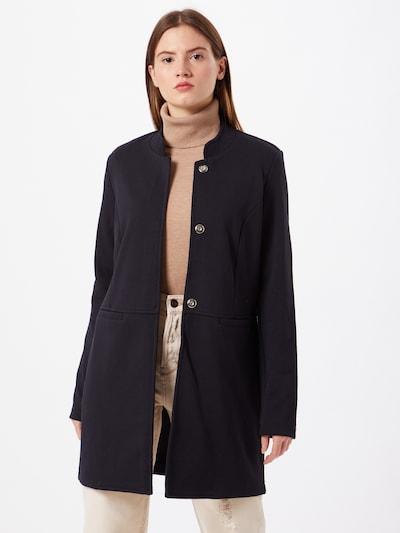 STREET ONE Přechodný kabát - tmavě modrá, Model/ka