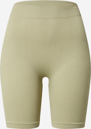 Leggings 'Cora' EDITED pe oliv, Vizualizare produs