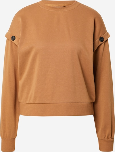 VERO MODA Sweatshirt 'THILDA' in Brown, Item view