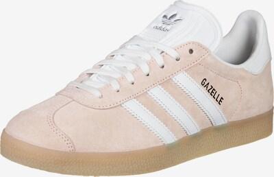 ADIDAS ORIGINALS Sneaker 'Gazelle' in rosa / weiß, Produktansicht