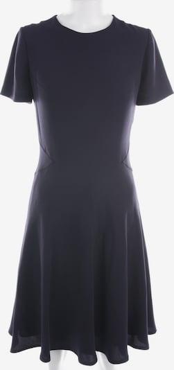 Carolina Herrera Kleid in XS in dunkelblau, Produktansicht