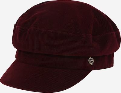 Megzta kepurė 'Elbsegler' iš TAMARIS , spalva - vyšninė spalva, Prekių apžvalga