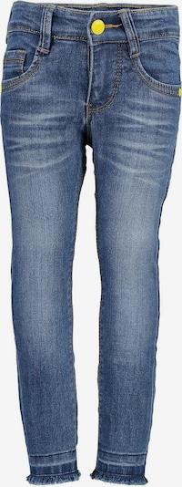 BLUE SEVEN Jeans in blue denim: Frontalansicht