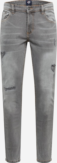 Denim Project Jeans 'MR. RED ' in grey denim, Item view