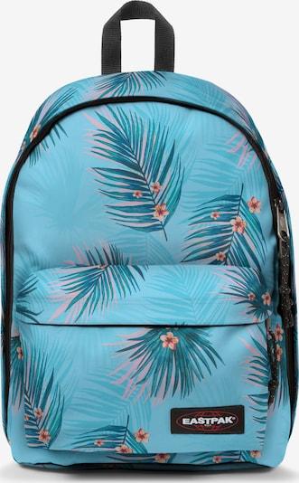 EASTPAK Rucksack in blau / mischfarben, Produktansicht