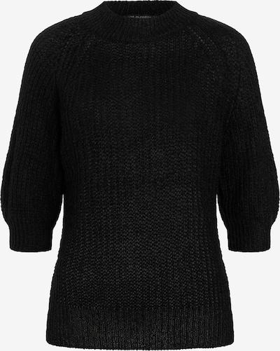 Ana Alcazar Trui 'Bimie' in de kleur Zwart, Productweergave