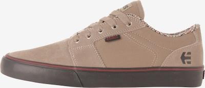 ETNIES Sneaker Barge LS in braun, Produktansicht