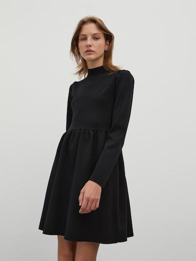EDITED Dress 'Kalea' in Black, View model