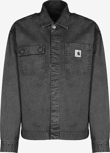 Carhartt WIP Jacke in grau, Produktansicht