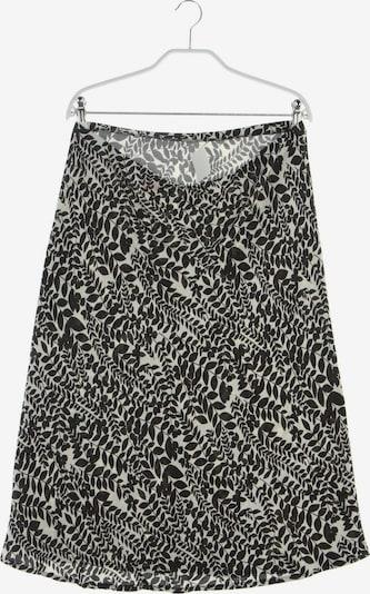 Marks & Spencer Skirt in L in Dark brown / Off white, Item view