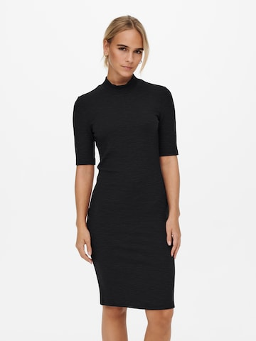 ONLY Dress 'Norona' in Black