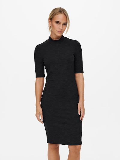 ONLY Šaty 'Norona' - černá, Model/ka