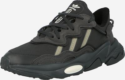 ADIDAS ORIGINALS Sneaker 'OZWEEGO' i grön / svart / vit, Produktvy