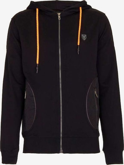 CIPO & BAXX Sweatshirt in schwarz, Produktansicht