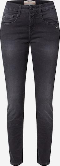 Gang Jeans 'AMELIE' in black denim, Produktansicht