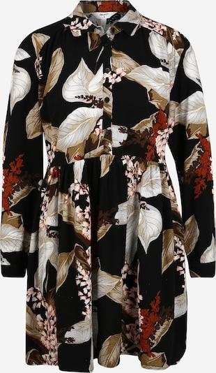 OBJECT (Petite) Shirt dress 'Liliti' in mixed colours / black, Item view