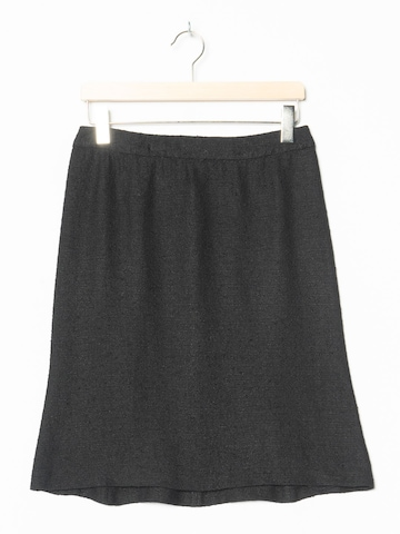 MOSCHINO Skirt in L x 24 in Black