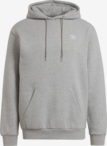 ADIDAS ORIGINALS Sweatshirt in Grey