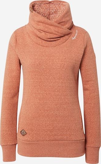 Ragwear Sportisks džemperis 'ANABELKA', krāsa - zeltaina kastaņkrāsa, Preces skats