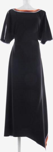 Diane von Furstenberg Kleid in L in orange / schwarz, Produktansicht