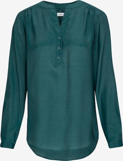 SEIDENSTICKER Blouse in de kleur Groen: Vooraanzicht