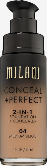 Milani Foundation in Beige, Item view