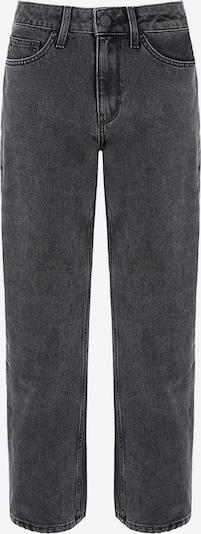 Aligne Jeans 'Adrie' i grey denim, Produktvisning
