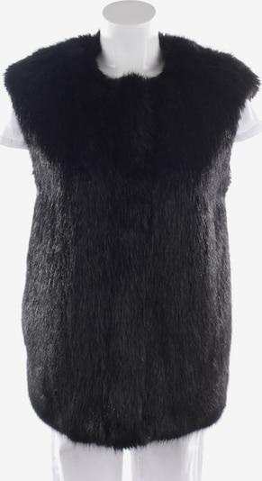 Karl Lagerfeld Weste in XXS in schwarz, Produktansicht