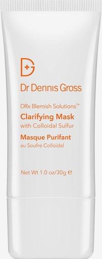Dr Dennis Gross Gesichtsmaske in mischfarben, Produktansicht
