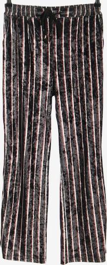 Ivivi Pants in L in Red / Black / White, Item view