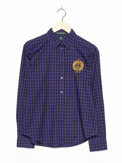 RALPH LAUREN Bluse in S-M in mischfarben, Produktansicht