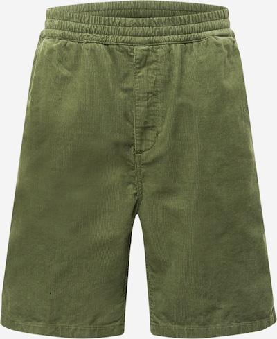Pantaloni 'Flint' Carhartt WIP pe kaki, Vizualizare produs