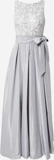 Lauren Ralph Lauren Suknia wieczorowa 'AGNI' w kolorze szary / srebrnym, Podgląd produktu