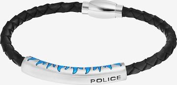 POLICE Bracelet in Black