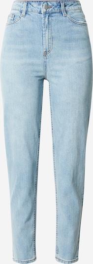 ABOUT YOU Jeans 'Dakota' in blue denim: Frontalansicht