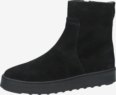SANSIBAR Stiefelette in schwarz, Produktansicht