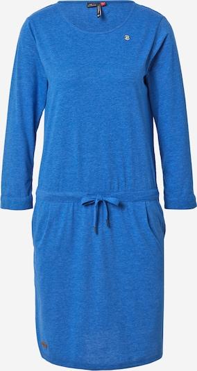 Ragwear Šaty 'MASCARPONE' - modrá melírovaná, Produkt