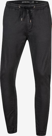 Pantaloni 'Fields' INDICODE JEANS pe negru, Vizualizare produs