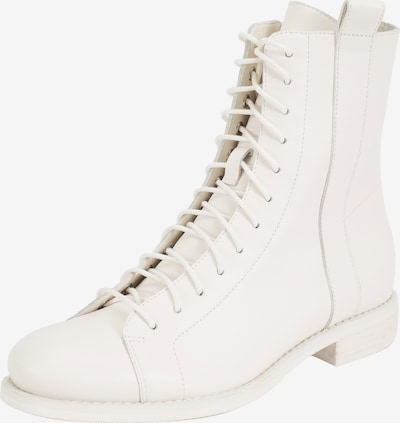 Ekonika Schuhe in weiß, Produktansicht