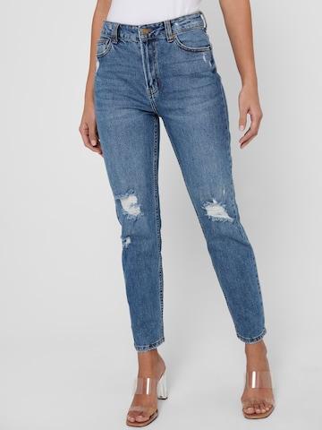 ONLY Jeans 'ONLEmily ' i blå