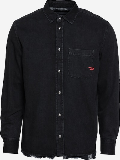DIESEL Košeľa - čierna, Produkt