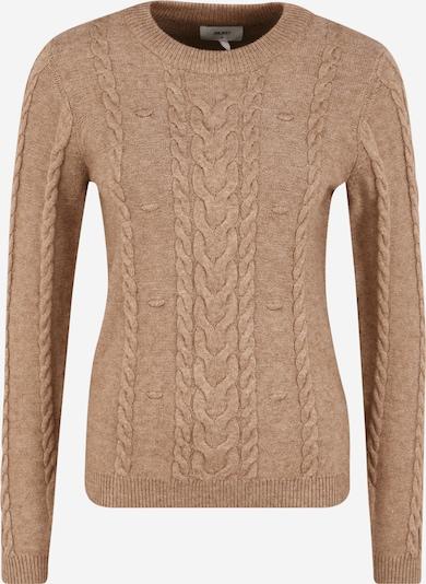 OBJECT (Petite) Pullover 'Sarita' in braun, Produktansicht