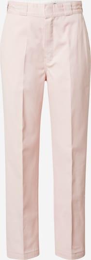 DICKIES Pantalón de pinzas en rosa, Vista del producto