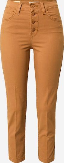 LEVI'S Панталон в кафяво, Преглед на продукта