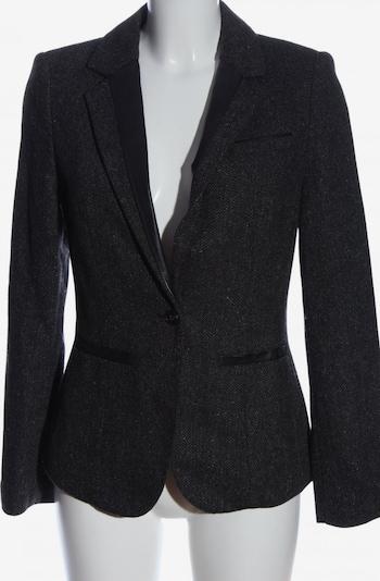 ESPRIT Strickblazer in S in schwarz, Produktansicht