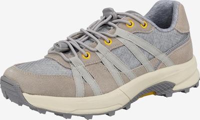 CAMEL ACTIVE Sneakers in Beige / Grey / Orange, Item view